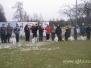 Туннельные и эстафета 17/12/2011