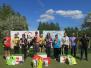 Чемпионат Северо-Западного ФО 19-20/05/20108