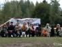 Соревнования по аджилити 27/09/2009