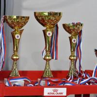 Чемпионат Санкт-Петербурга (РЛК) 2017