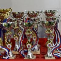 Чемпионат Санкт-Петербурга 2019